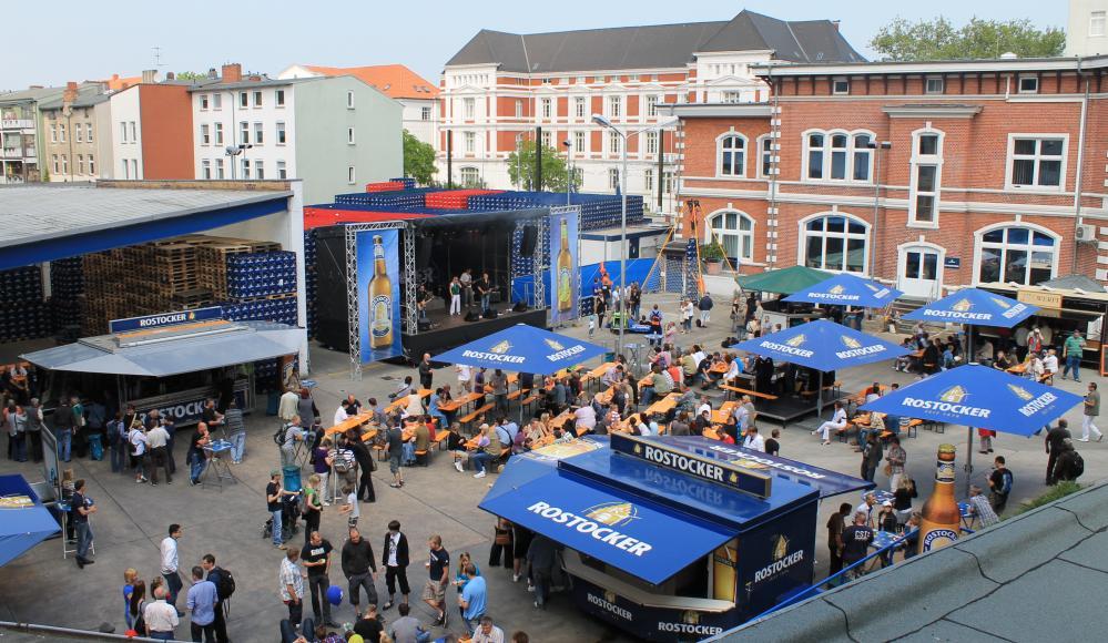 Rostock Ktv